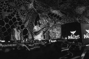 Die einzige Konstante ist die Liebe zur Musik – Ein Interview mit Novotix