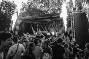 #BTFOB: Bring The Fucking Offbeat Back - Ein Interview mit Atype